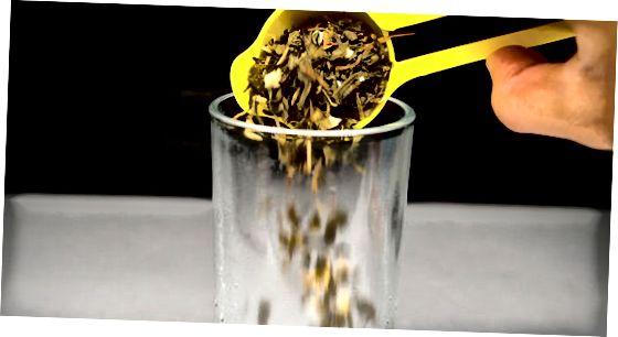 Ice Brew Tee kiire valmistamine