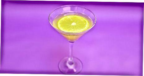 Vodka kokteyllarini sinab ko'rish