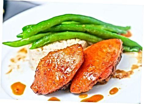Ayam Soya Madu Asia