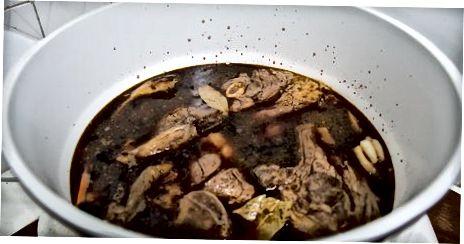 Steikt krydduð lambalæri