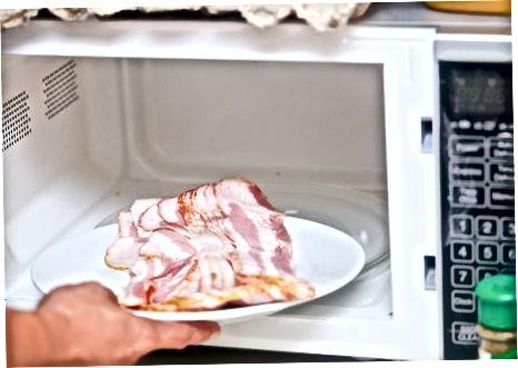 Приготування їжі з заморожених