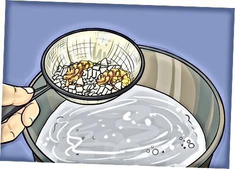 Приготування курки Рамен Зоділс