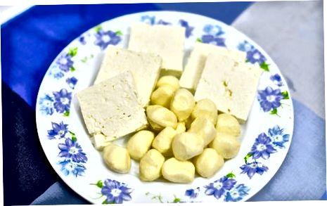 גבינת מוצרלה