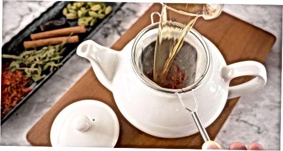 Kashmir Kahva
