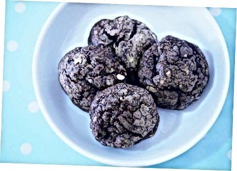 कुकीज़ बनाना