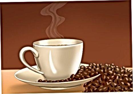 Ruajtja e mënyrës së jetesës pa kafe