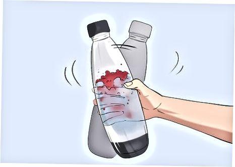 Ароматизуйте газовану воду