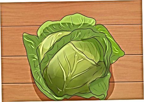 Вибір якісного листяного зеленого кольору