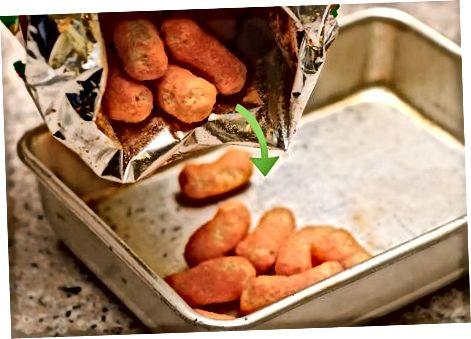 Coating de Cheetos
