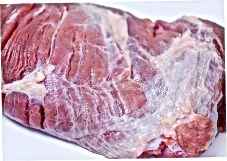 Përgatitja e mishit