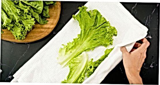 Salatni yuqoriga siljitish