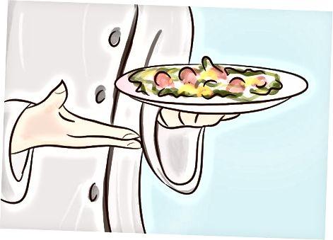 2. del: Preizkušanje kuhanja