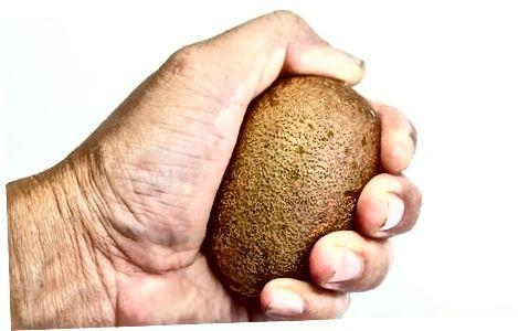 Kiwifruit almaq