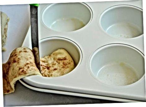 Gevulde kaneelbroodjes maken