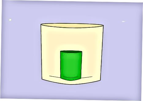 """""""Glas in einem Glas"""""""