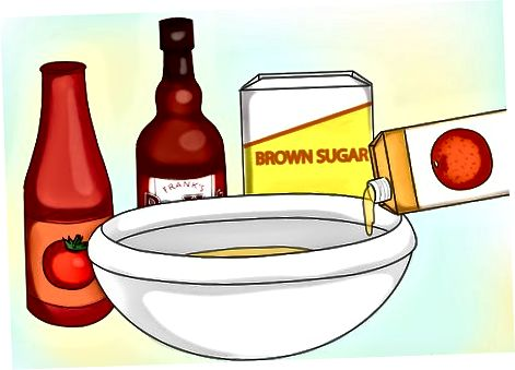 Priprava omake