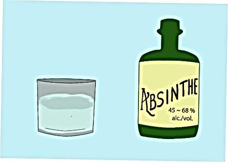 Ordentlicher Absinth