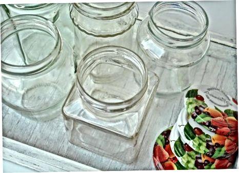 Konzerviranje kuhane paprike