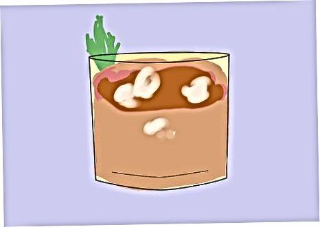 Absinth in Cocktails genießen
