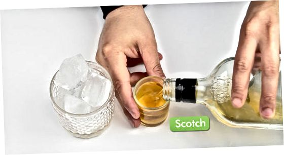 Skotch va soda qilish