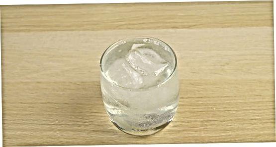 Gin und Tonic machen