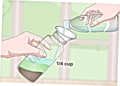 Messen und Gießen Ihrer Flüssigkeiten