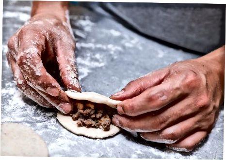 Methode twee: Wu Gok (Taro Dumplings) [6] X Onderzoeksbron