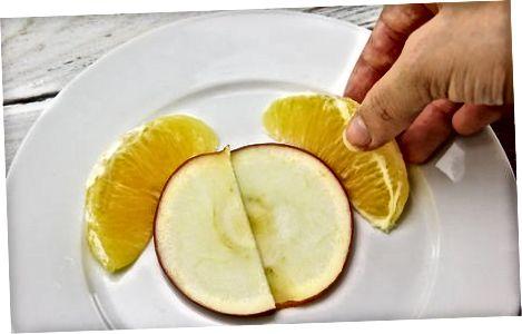 Frukt snacks