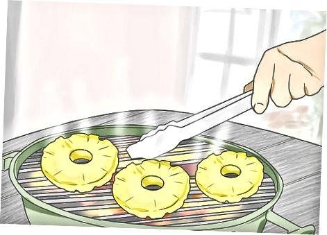 Gëzojnë mënyra të tjera me ananas