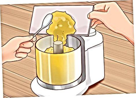 Чување тикве од кувања