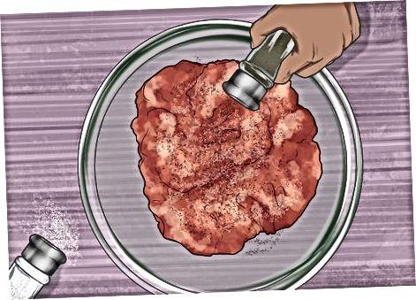 Употребом сувих зачина за додавање укуса