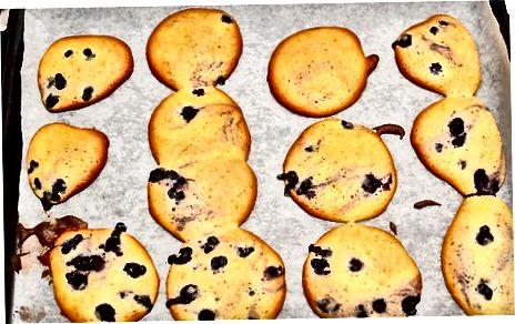 Cookie fayllarini pishiring