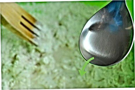 Elaboració de pasta sense llevat