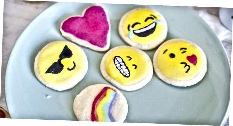 Tubimi i detajeve të cookies tuaj