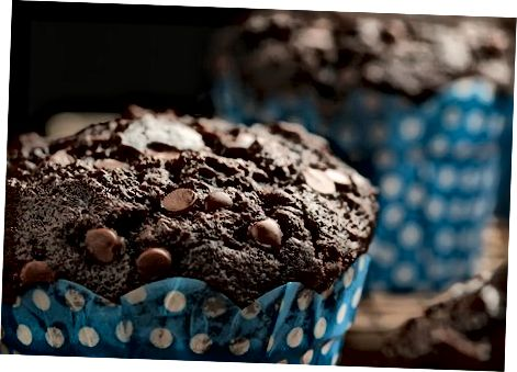 Andre muffins
