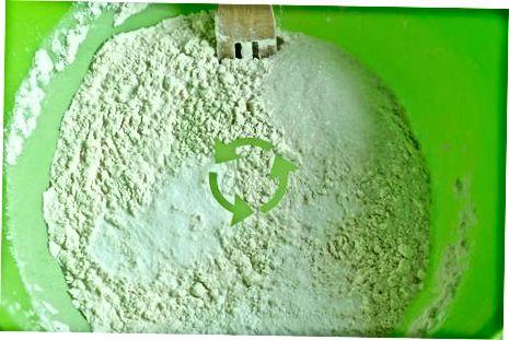 Elaboració de pasta de sosa sense llevat