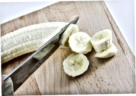 Mycket Berry Banana Smoothie