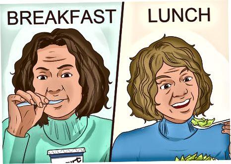 Ushqimi i shëndetshëm