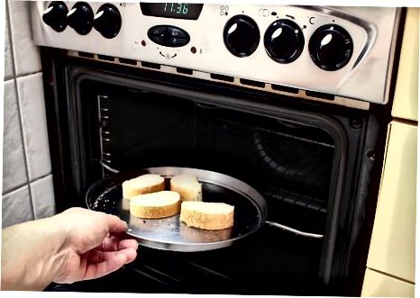 Torrat lenta al forn