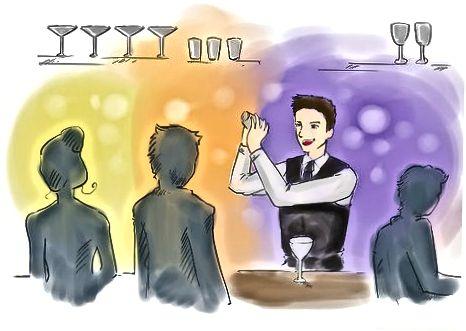 Бути хорошим барменом