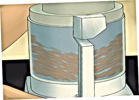 Chocolade makaroncake maken (zuivel en glutenvrij)