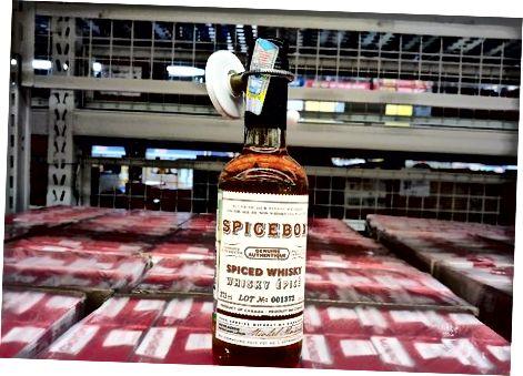 Andere Whiskysorten pflücken