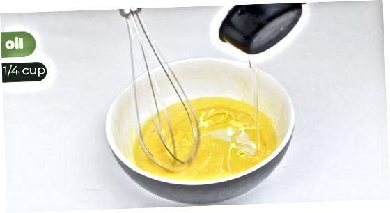 """Namų majonezo gaminimas iš """"Scratch"""""""