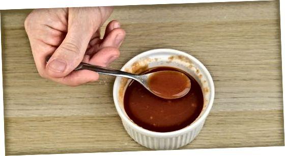 Salses fredes espessants