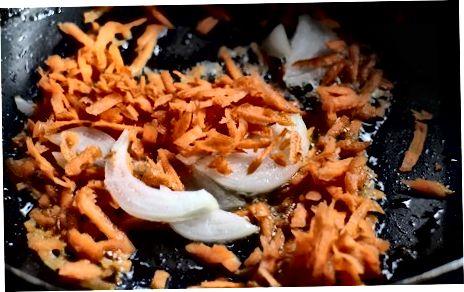 Sabzavotli Chow Mein