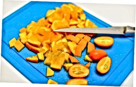 Kumquat Marmelade