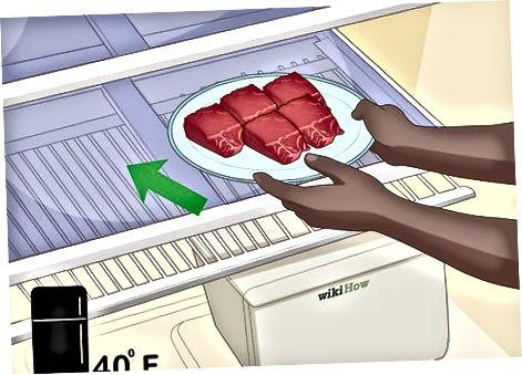 Придбання вашої стейки з тунцем