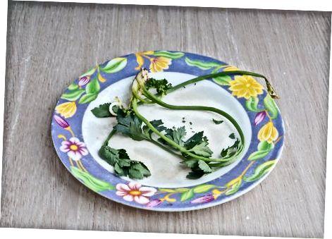 Brokkolining asosiy sharbati