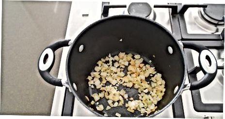 सरल स्पेगेटी बनाना