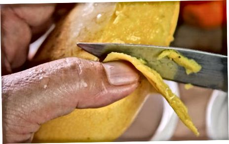 Juicing the Mango